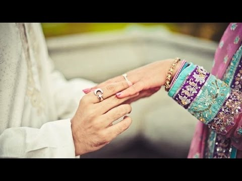 Marrying into a Different Nationality - Mufti Menk