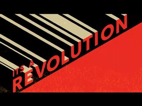 Diplo - Revolution (feat.  Faustix & Imanos And Kai) [lyric Video] video