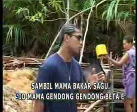 Free Ambon Karaoke MP4 Video Download