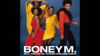 boney m - gotta go home extended version by fggk