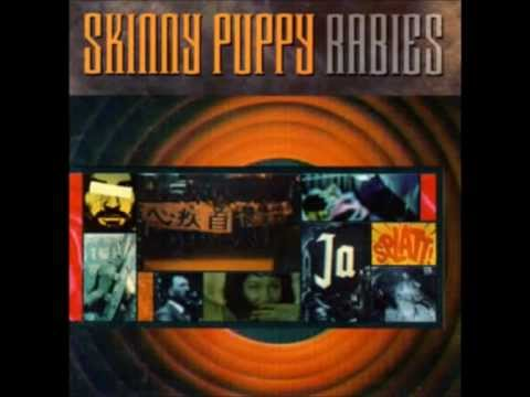 Skinny Puppy - Two Time Grime