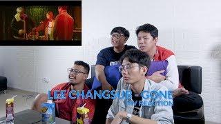 34 Changsub Adalah Seorang Standup Comedy 34 Lee Changsub Gone Mv Reaction