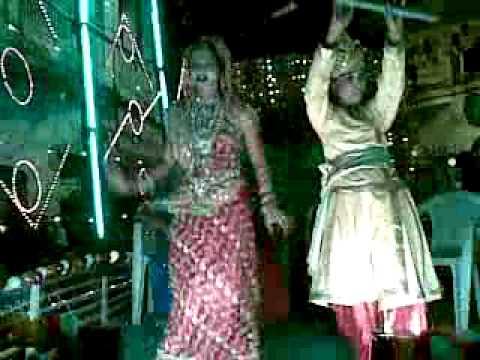 Kahe Ko Bulaya Mohe- Dance