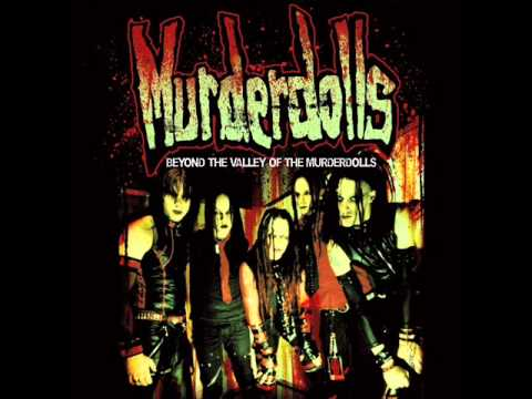 Murderdolls - I Love To Say Fuck