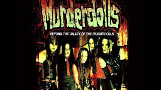 Watch Murderdolls I Love To Say Fuck video