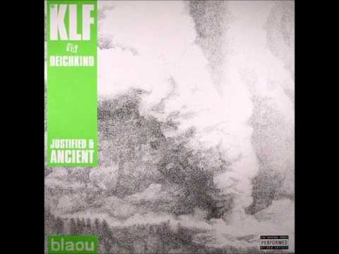 KLF vs. Deichkind - Justified & Ancient (Mumu Re-Visited)