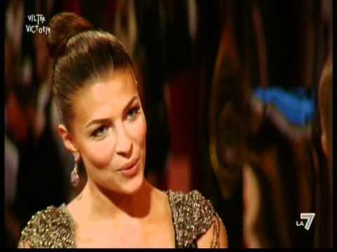 Cristina Chiabotto – Victor Victoria (29.10.09) – III parte