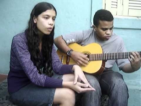 Aline Barros -vento do espirito (Cover)