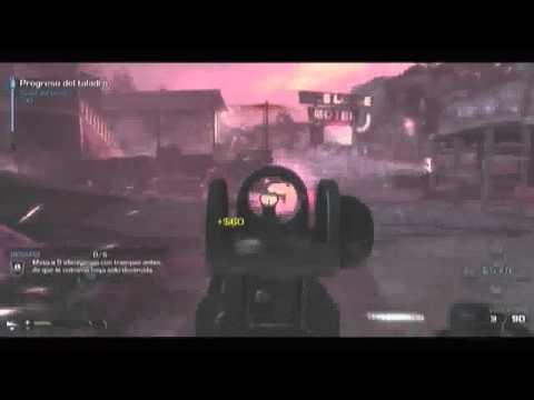 CoD: Ghost | Extinción Gameplay | Mi Opinión sobre el Juego + EGS!!