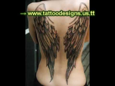 Awesome Tattoos Get Your Own Tattoo Design! Video