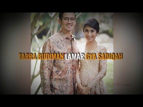 VIDEO LAMARAN TARRA BUDIMAN BOCOR, INI VIDEONYA #1