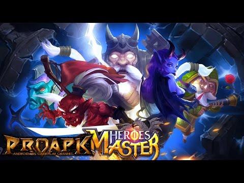 Мастер - Heroes