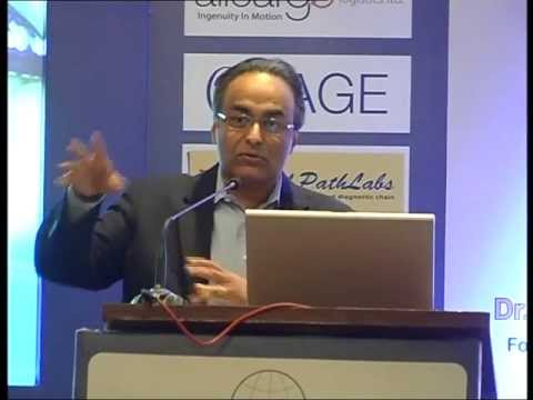 AIM Academy of Indian Marketing Anil Menon Part II July 2012  conference