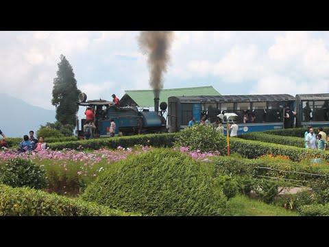 Darjeeling Himalayan Railway : Some Last Surviving Steam Locos