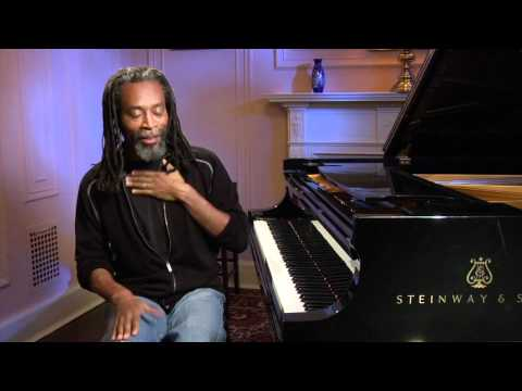 Bobby McFerrin - BACH&friends - Outtake Gems - Michael Lawrence Films