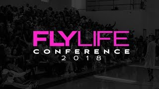 FLY Life Conference 2018