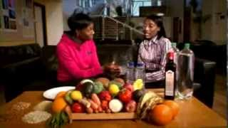 Angela39 s Healthy Diet amp  Lifestyle Tips for Pe