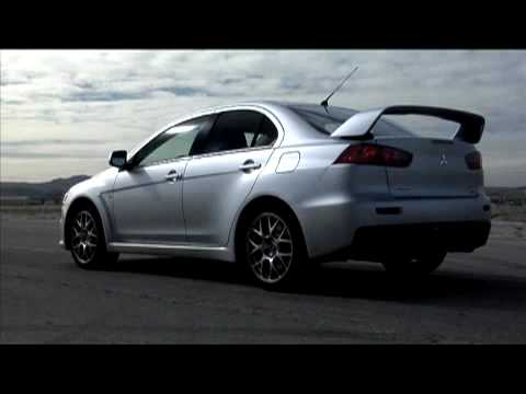 Title Fight: 2008 Lancer Evo X vs. 2008 Subaru WRX STi