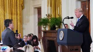 CNN and Jim Acosta's fight for White House access isn't over