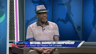 Second Edition Of Nat'l Badminton Championship Serves Off In Lagos Pt.1 |Sports Tonight|