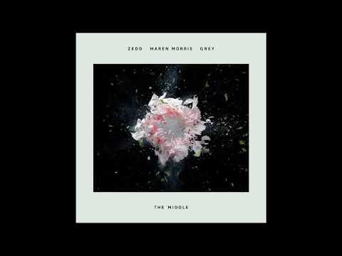 Download Lagu  Zedd, Maren Morris, Grey - The Middle  Instrumental Mp3 Free