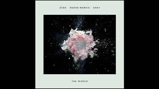 Download Lagu Zedd, Maren Morris, Grey - The Middle (Official Instrumental) Gratis STAFABAND