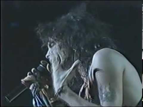 Клипы Aerosmith - Walk On Water смотреть клипы
