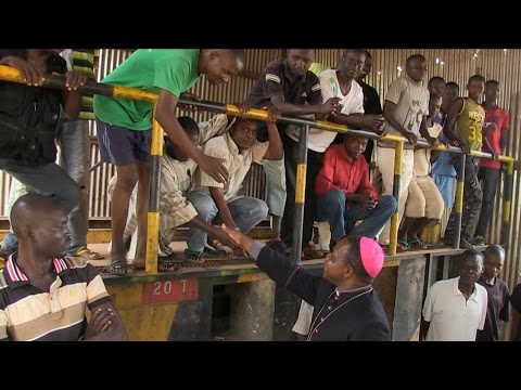 Central African Republic: The forgotten crisis