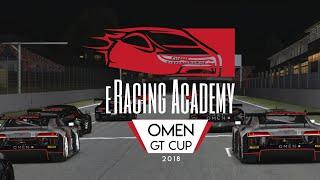 OMEN by HP GT Cup 4. Yarış  /  Spa-Francorchamps (Gece)