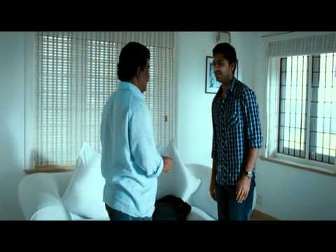 Aaromale - Vinnaithandi Varuvaya 2010 HD For Promotional use...