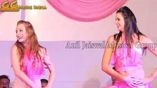 Cute Baby, Live Performance By Hollywood Actress, Hindi Remix Song,