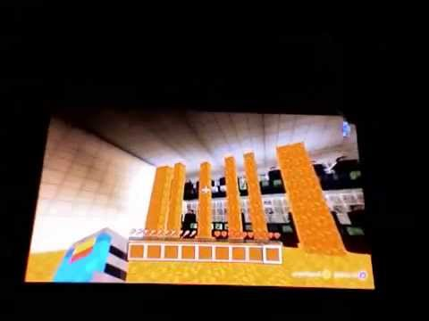 Minecraft lets build: The tour to my Funland a creative beginning!