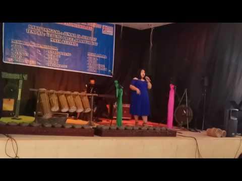 When we were young - Adele (cover by itin samo) , resital Etnomusikologi USU