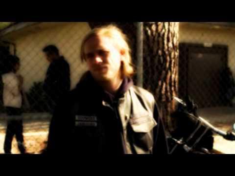 Jax & Maggie Siff Tara Season 5 Sons Of Anarchy Video Fanpop
