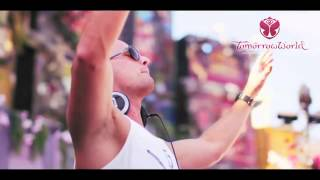TomorrowWorld 2014 - Join the Madness