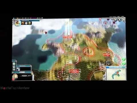 HP Omen 15 Gaming Demo