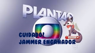 CUIDADO! JAMMER ENGANADOR - Animal Jam