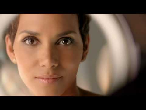 Halle Berry Revlon Commercial.flv Video