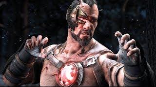 Necros vs Phobos | Mortal Kombat XL