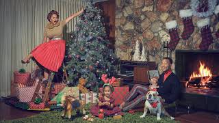 John Legend Bring Me Love Official Yule Log