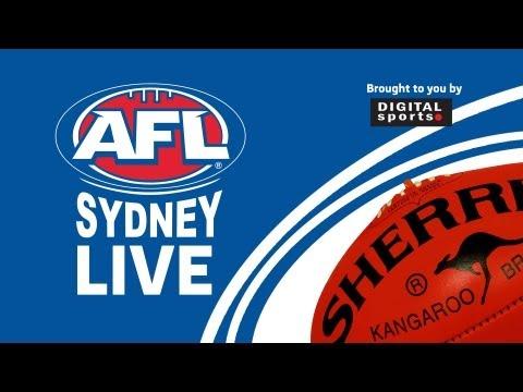 AFL Sydney Round 15 - UNSW/ES v Campbelltown