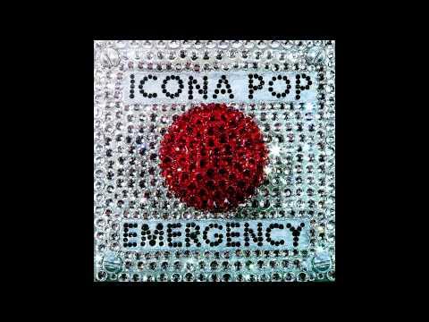 Icona Pop - Clap Snap (Audio)
