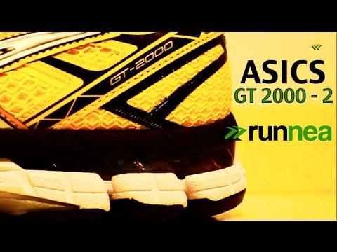 Asics GT 2000 2: ¿Quieres saber si son estas tus zapatillas de running perfectas?