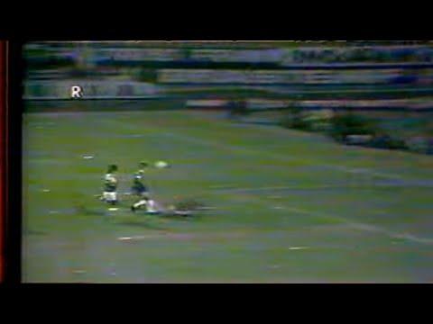 Corinthians 1 x 0 Ponte Preta - 1ª partida decisiva da final do Camp paulista - 1977