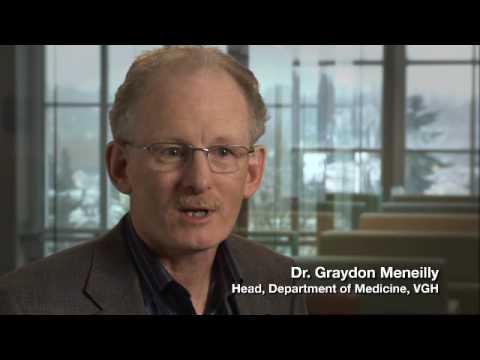 0 World class health care: VGH, UBC Hospital & GF Strong Rehab Centre