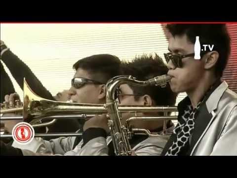 Los Estramboticos @ Vive Latino 2013  Completo