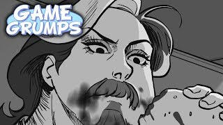 Game Grumps Animated - Murder, My Sweet Bread - by Riannimation