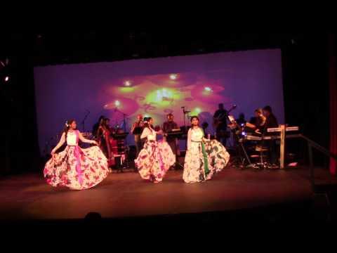 cinemusiq 2016  sathya dance performance for kannukul pothi vaithen thumbnail