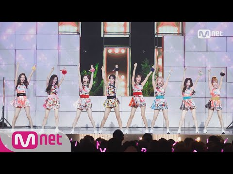 [Girls' Generation - Holiday] Comeback Stage | M COUNTDOWN 170810 EP.536 thumbnail