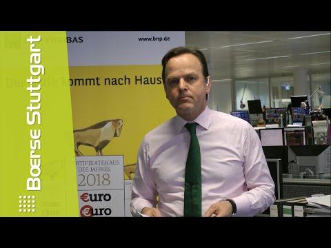 Thema der Woche: DAX - Wie tragfähig ist der jüngste Aufschwung?| Börse Stuttgart